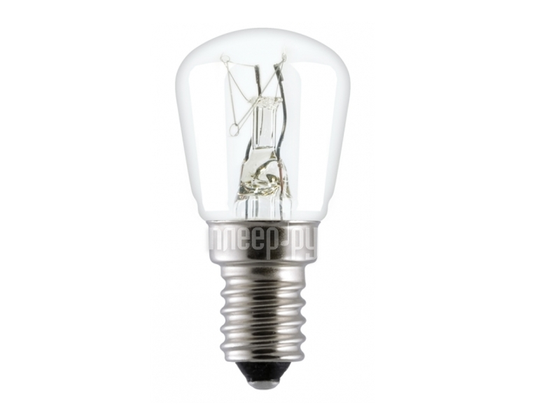 Лампочка General Electric 15P1/CL/E14 240V D26 91950  Pleer.ru  48.000