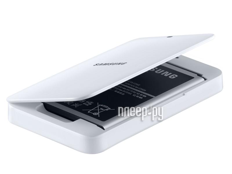 Аксессуар Аккумулятор + зарядное устройство Samsung GT-N9000 Galaxy Note 3 EB-K800BEWEGRU 3200 mAh White  Pleer.ru  1287.000