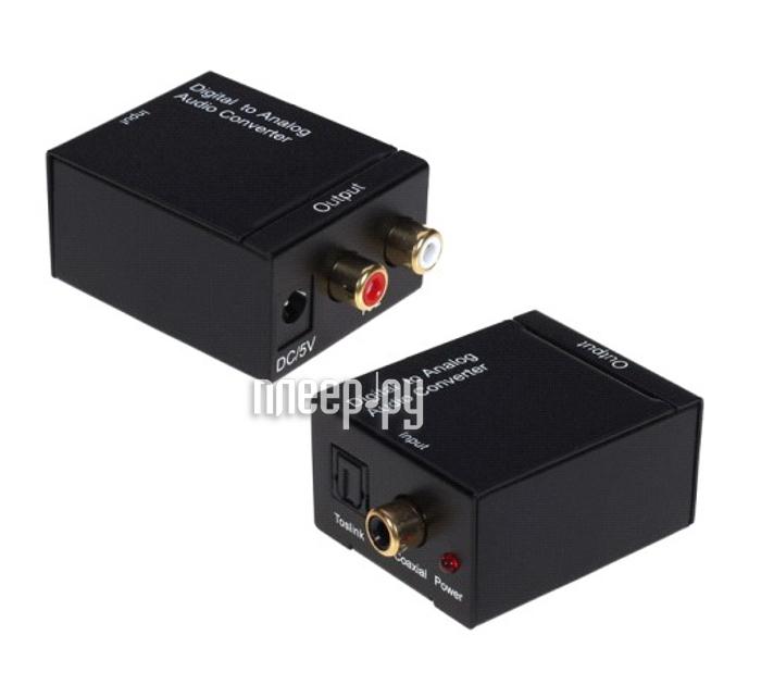 Цифровой конвертер Espada Video to VGA Adapter EDH10