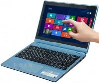 Acer Aspire V5-132P-10192G32nbb Blue NX.MEGER.001 (Intel Celeron 1019Y 1.0 GHz/2048Mb/320Gb/Intel HD Graphics/Wi-Fi/Bluetooth/Cam/11.6/1366x768/Windows 8 64-bit)