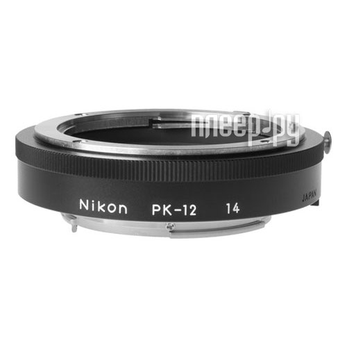 Удлинительное кольцо Nikon PK-12 Auto Extension Tube AI  Pleer.ru  3500.000