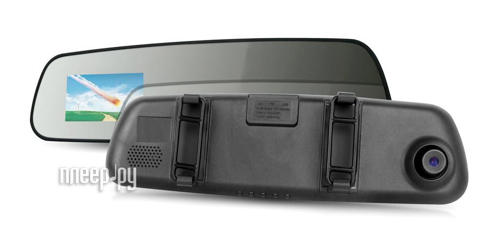 Зеркало IconBIT DVR FHD M1  Pleer.ru  3231.000