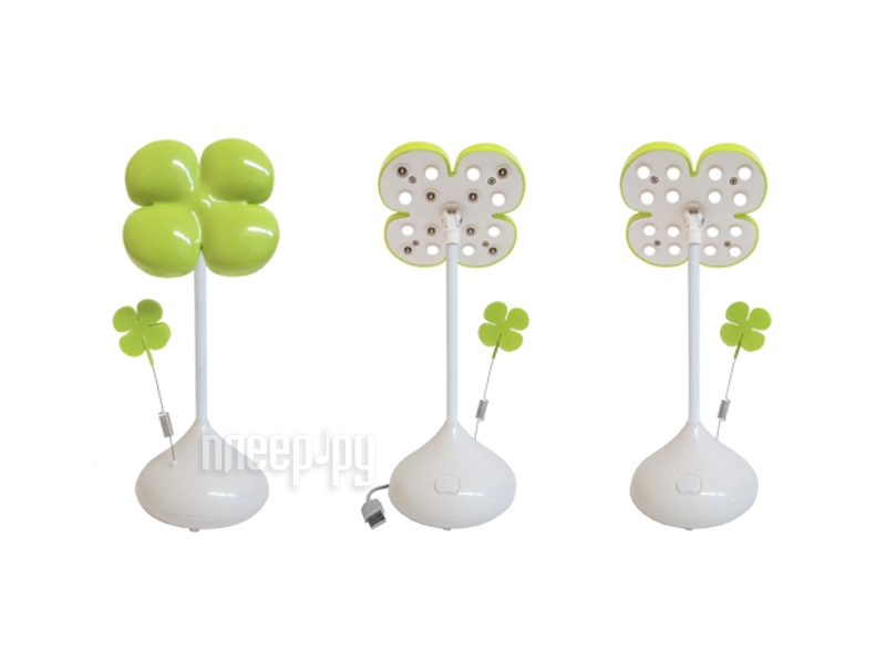 Лампа Aikitec Lightkit DLL-04-M Flower  Pleer.ru  720.000