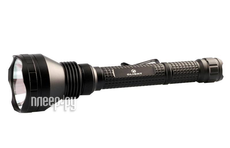 Фонарь Olight M3X Triton XM-L2  Pleer.ru  4920.000