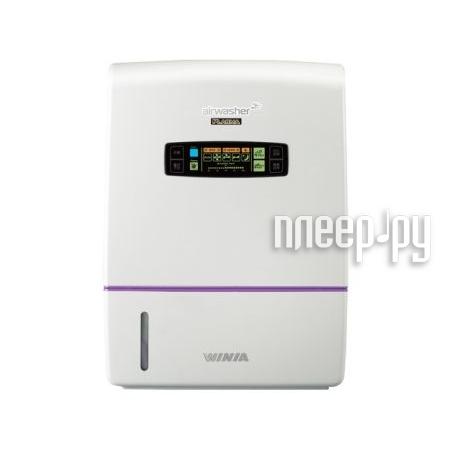 Очиститель и увлажнитель воздуха WINIA AWX-70PTVCD White-Purple  Pleer.ru  13650.000