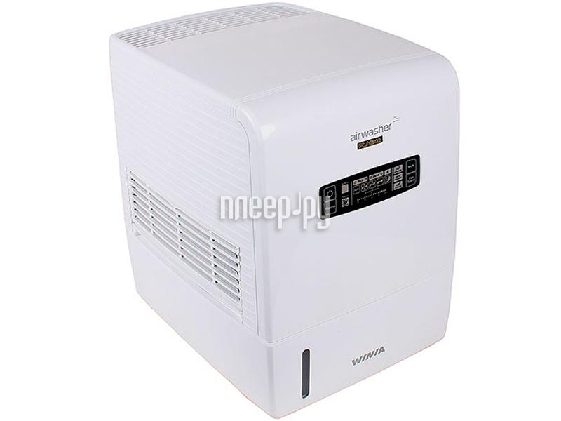 Очиститель и увлажнитель воздуха WINIA AWX-70PTWCD White  Pleer.ru  13650.000
