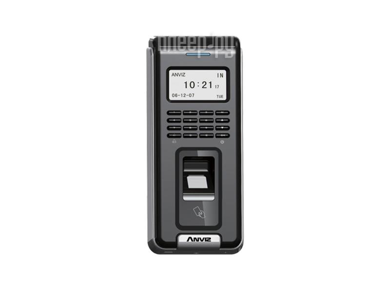 Anviz T60 система контроля и управления доступом по отпечаткам пальцев  Pleer.ru  13555.000
