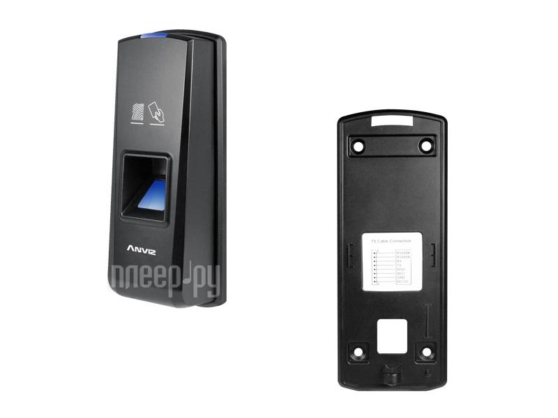 Anviz T5S биометрический выносной считыватель  Pleer.ru  5800.000
