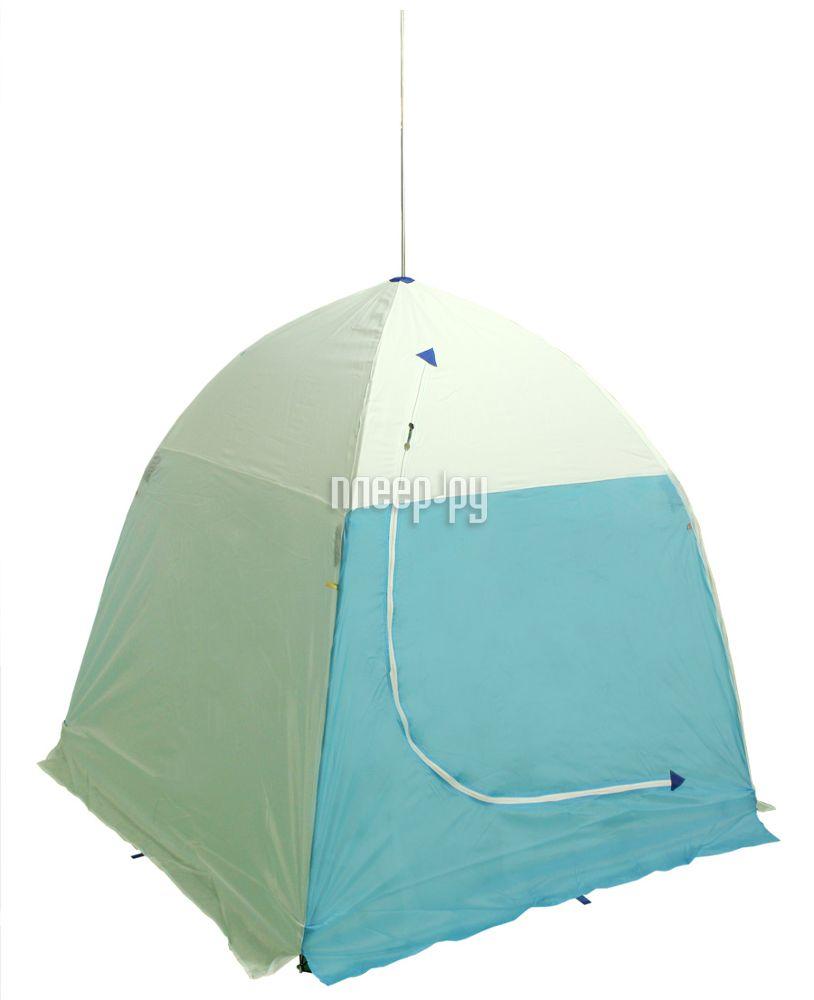 Палатка Стэк 1 п / автомат 0054272 брезент