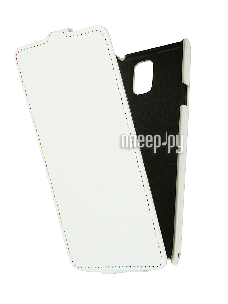 Аксессуар Чехол Ainy for Samsung GT-N9000 Galaxy Note 3  Pleer.ru  260.000