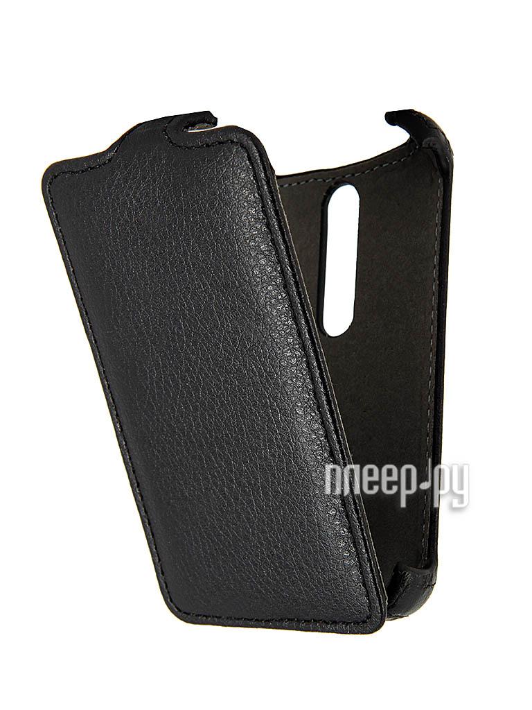 Аксессуар Чехол Nokia Asha 501 iBox Premium  Pleer.ru  1109.000