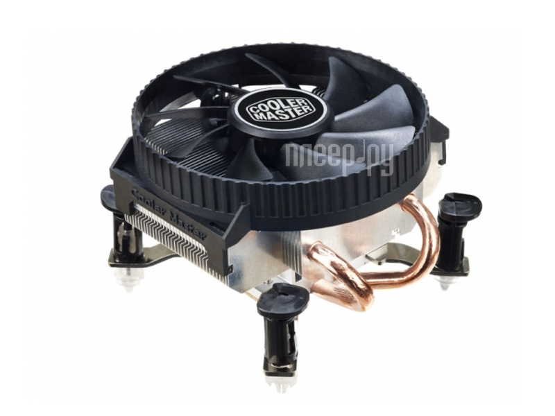 Кулер Cooler Master Vortex 211Q RR-V211-15FK-R1 (Intel LGA775/LGA1150/LGA1155/LGA1156)  Pleer.ru  629.000