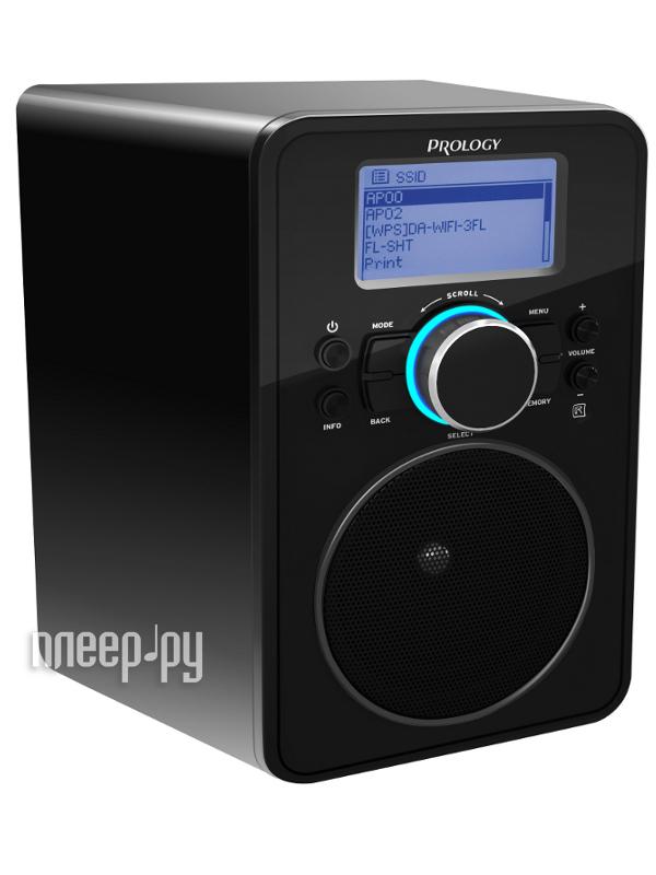 Радиоприемник Prology WR-100.  Интернет магазин: Pleer.ru (Россия).  Производим тестирование.  Продажа в кредит.