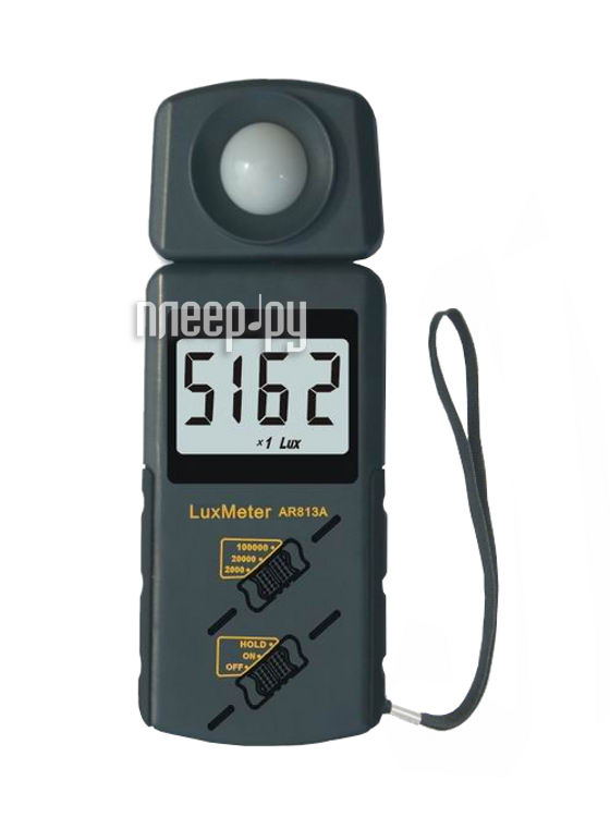 Измеритель освещенности Smartsensor AR813  Pleer.ru  1101.000