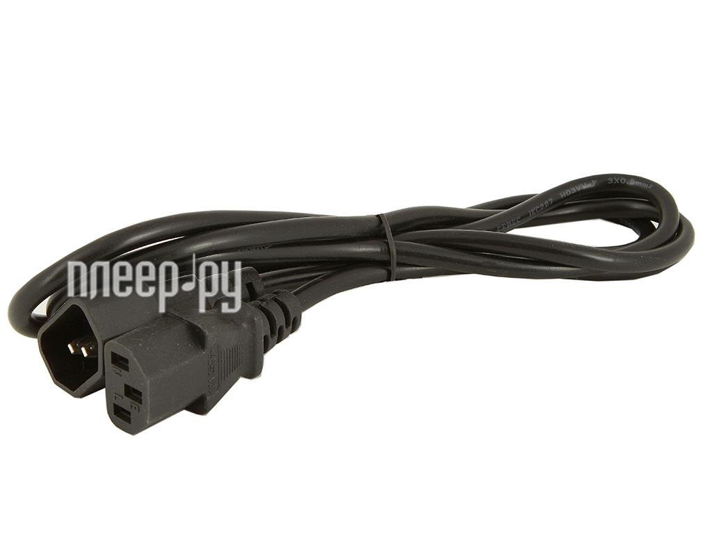 Аксессуар 5bites UPS107530 PSU-UPS VDE 3x0.75mm 3m  Pleer.ru  356.000