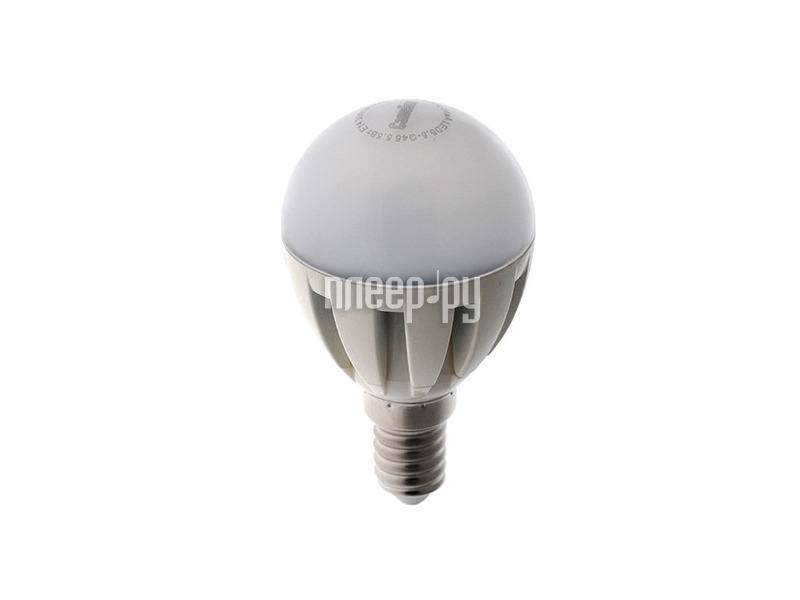 Лампочка Camelion LED5.5-G45/830/E14  Pleer.ru  234.000