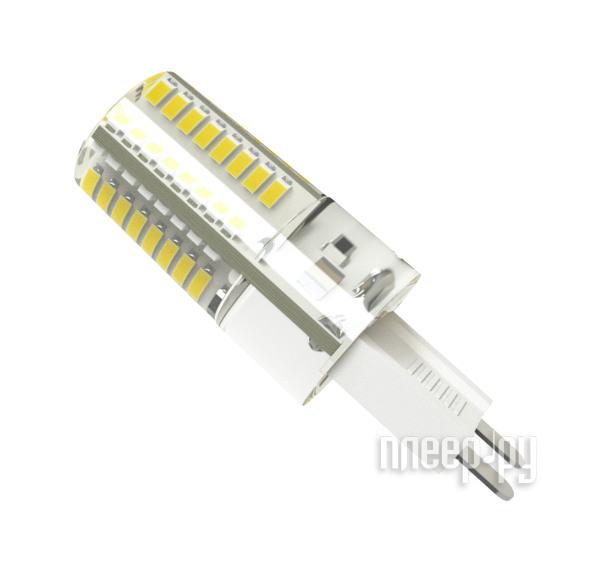 Лампочка X-Flash Finger XF-G9-64-S-3W-4000K-220V 45129  Pleer.ru  290.000