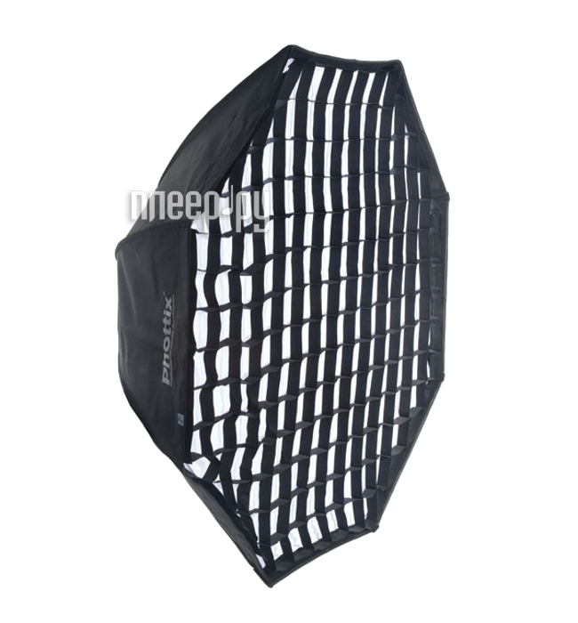 Софтбокс Phottix 2 in 1 Octagon Softbox 122cm 82660  Pleer.ru  3110.000