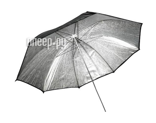 Зонт Phottix Reflector Studio Umbrella Grained/Textured 85320  Pleer.ru  710.000
