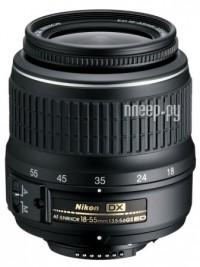 Nikon Nikkor AF-S  18-55 mm F/3.5-5.6 G EDII DX