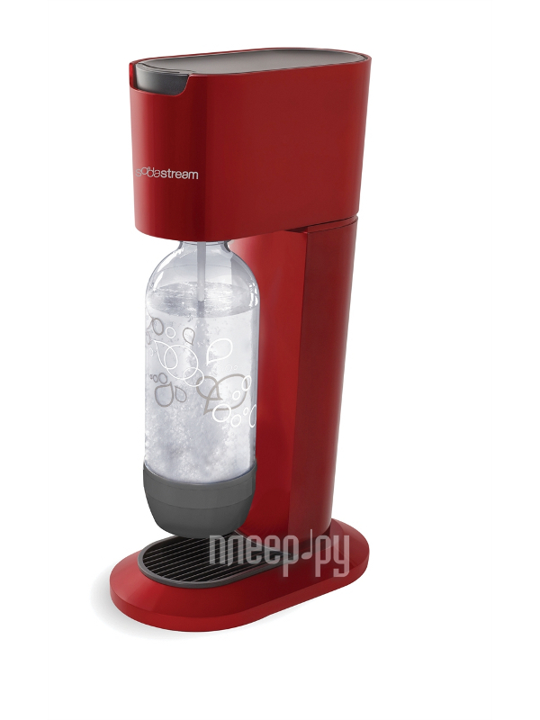 Сифон SodaStream Genesis Red/Silver  Pleer.ru  2309.000