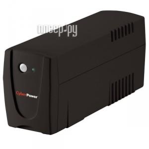 Купить Источник бесперебойного питания CyberPower Value Line-Interactive 600VA/360W VALUE600EI-B