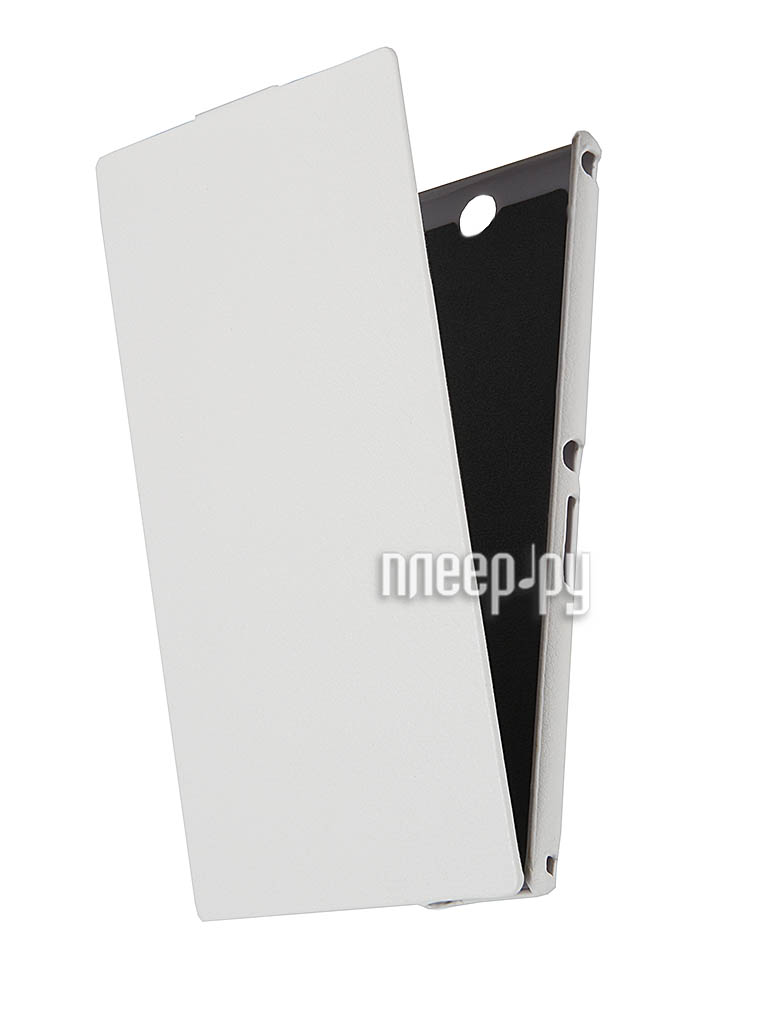 Аксессуар Чехол Sony Xperia Z Ultra LaZarr Protective Case эко  Pleer.ru  208.000