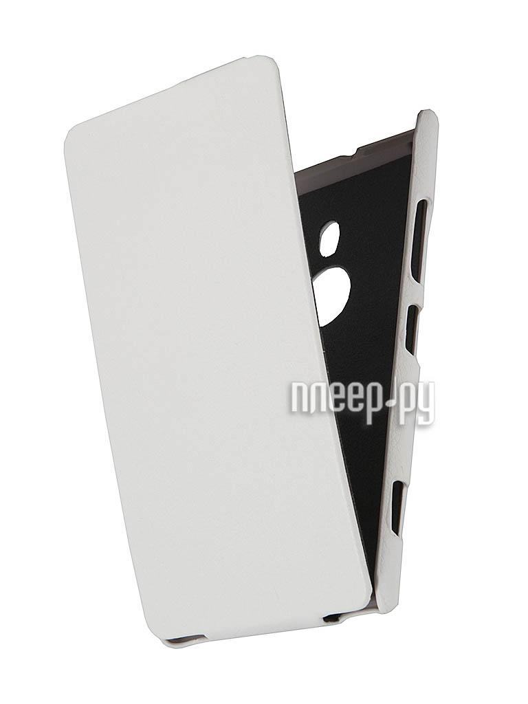 Аксессуар Чехол Nokia Lumia 925 LaZarr Protective Case эко  Pleer.ru  1009.000