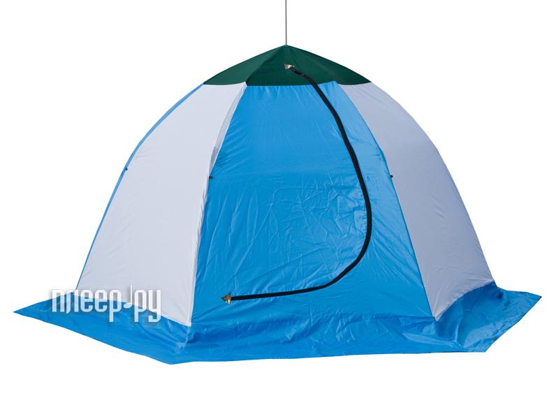 Палатка Trout Pro Ice Shelter 2-местная 68050  Pleer.ru  2493.000