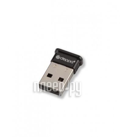 Bluetooth передатчик Deppa 71100 Bluetooth  Pleer.ru  432.000