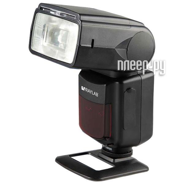 Вспышка Raylab S-LITE R-60TTL-N Nikon  Pleer.ru  6835.000