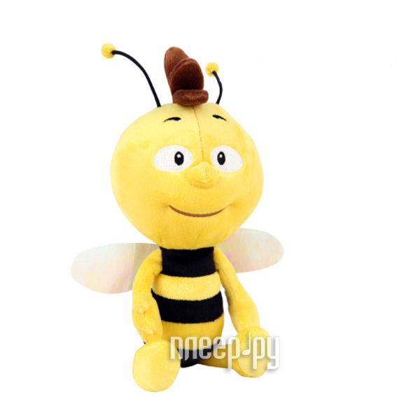Игрушка Пчелка Майя Вилли GT6452 с русским чипом  Pleer.ru  528.000