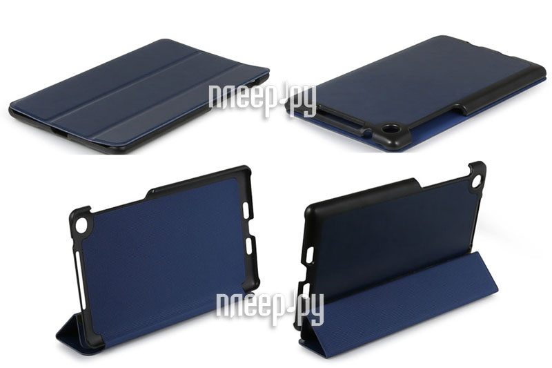 Аксессуар Чехол Ainy for ASUS Google Nexus 7 II  Pleer.ru  841.000