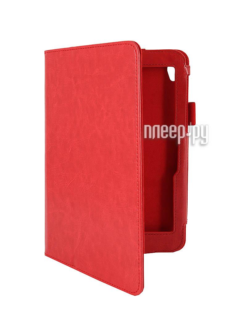 Аксессуар Чехол Acer Iconia Tab W3-810 Ainy BB-Ab163 Red  Pleer.ru  349.000