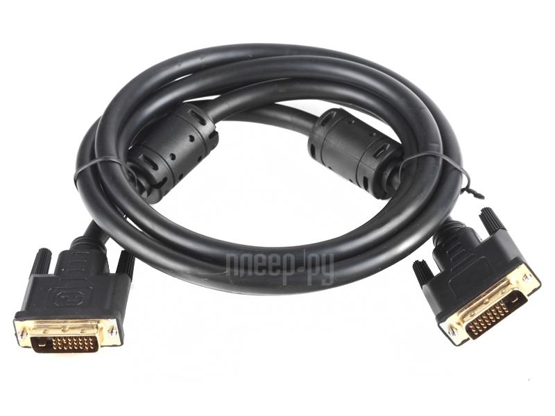 Аксессуар VCOM DVI 25M / DVI Dual