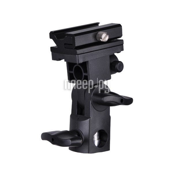 Аксессуар Raylab RFLH-01 Hot Shoe Holder 73448  Pleer.ru  567.000