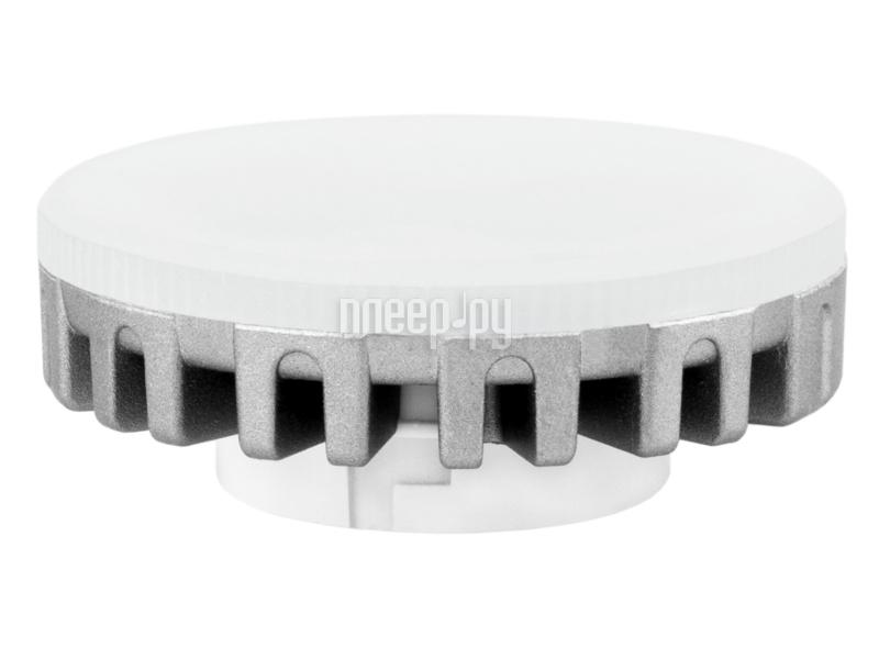 Лампочка Wolta LED LED-75R/7W/3000K/GX53 30Y75R7GX53  Pleer.ru  207.000
