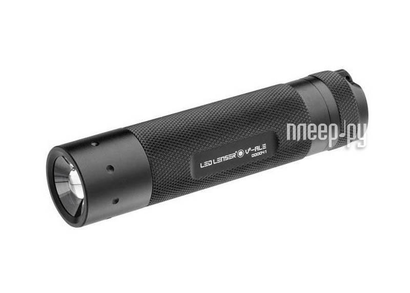 Фонарь LED Lenser Vквадрат ALE 7736ALE  Pleer.ru  810.000