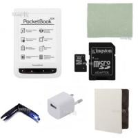 PocketBook 624 White �������� �����!!!