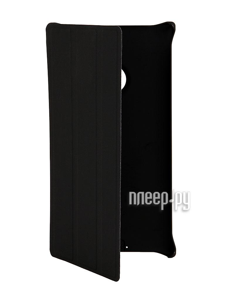 Аксессуар Чехол Nokia 1520 Lumia CP-623 Black  Pleer.ru  1709.000