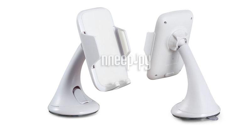 Держатель Ainy XB-012 универсальный White  Pleer.ru  650.000