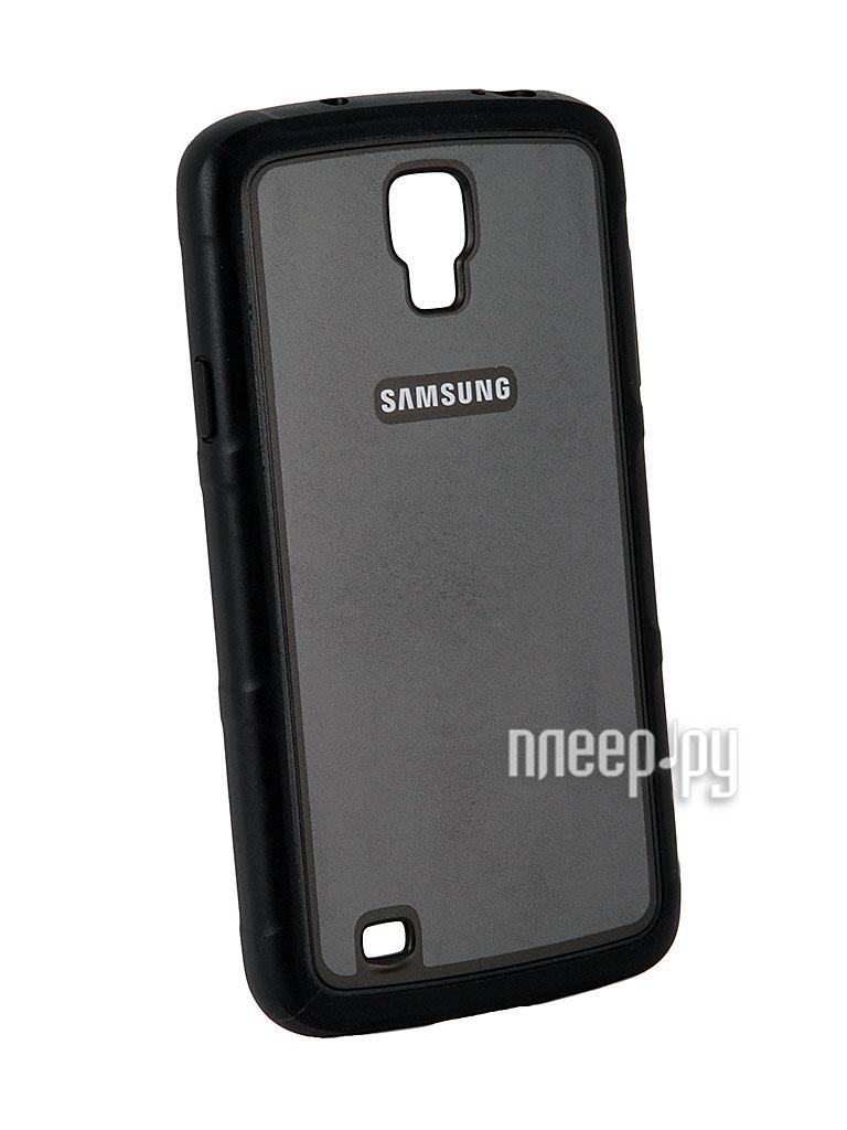 Аксессуар Чехол Samsung Galaxy S4 Active GT-i9295 EF-PI929BSEGRU Gray  Pleer.ru  1199.000