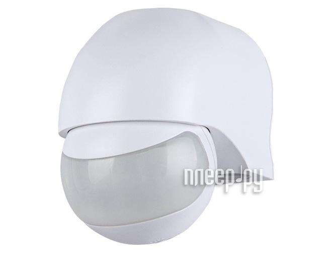 Датчик движения Elektrostandard SNS-M-04 White  Pleer.ru  321.000