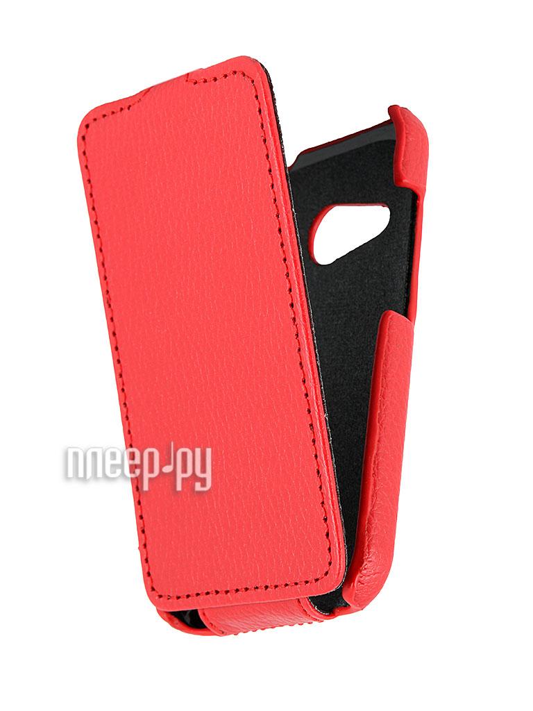 Аксессуар Чехол HTC Desire 200 Ainy  Pleer.ru  220.000