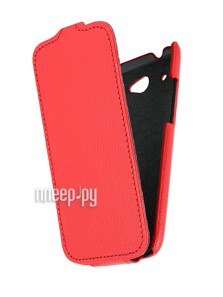 Аксессуар Чехол Ainy for HTC Desire 601  Pleer.ru  1015.000