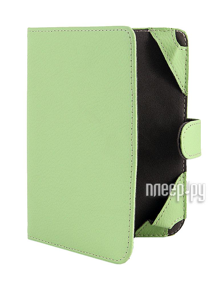 Аксессуар Чехол Norton for PocketBook 515 / 515 New иск. кожа Mint