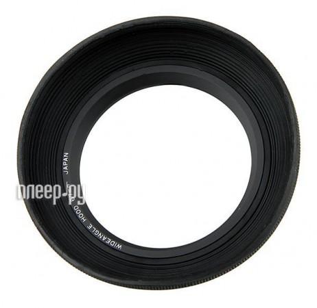 Бленда 77mm - Marumi Rubber Lenshood  Pleer.ru  720.000