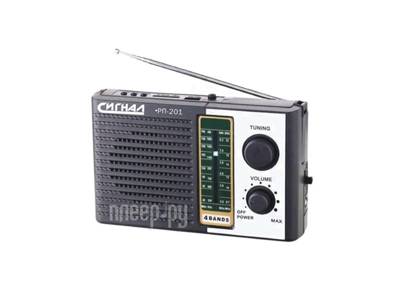 Радиоприемник 2-V-2 с электронной настройкой