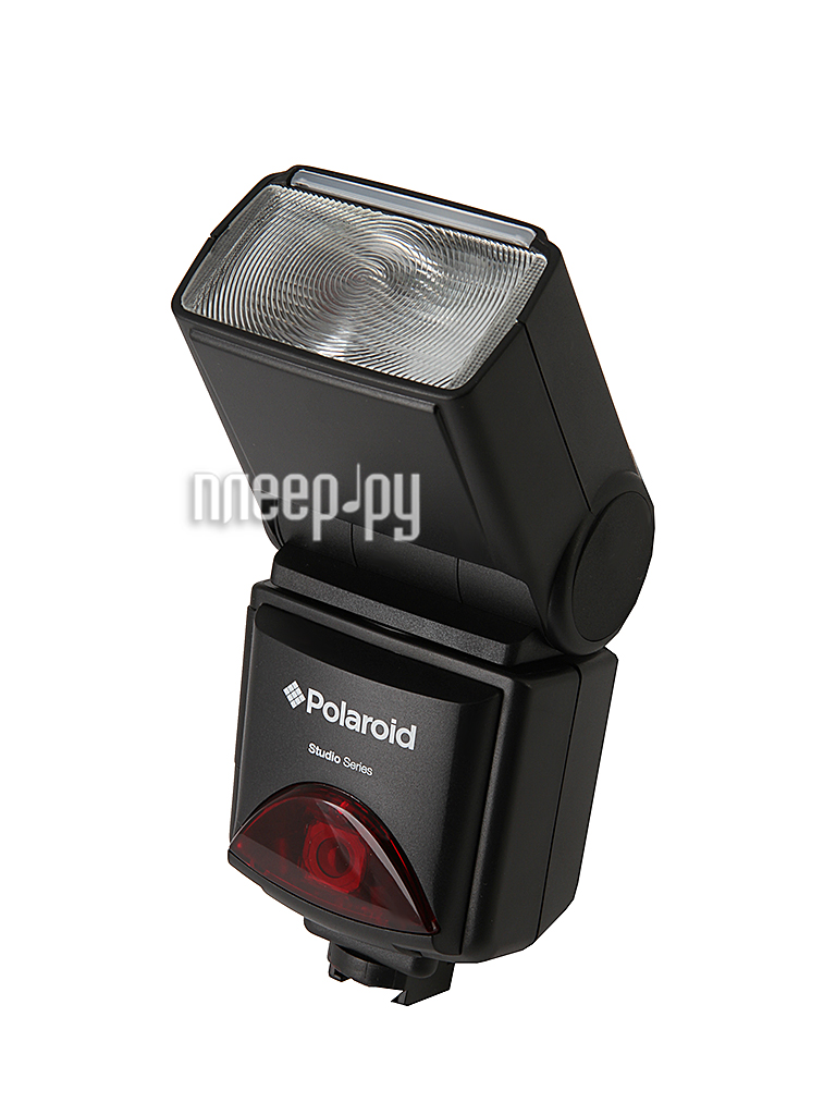 Вспышка Polaroid PL144 Power Zoom for Nikon PL144-AZ-N  Pleer.ru  4607.000