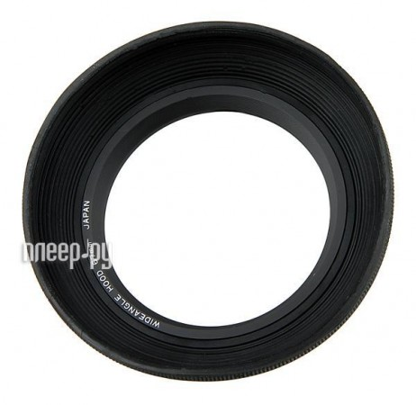Бленда 55mm - Marumi Wide Rubber Lenshood  Pleer.ru  777.000